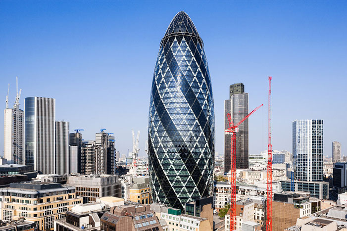 30 St. Mary Axe