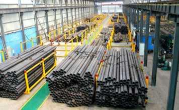 Pabrik Pipa Baja Di Indonesia