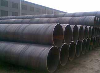 Pabrik Pipa Baja Indonesia