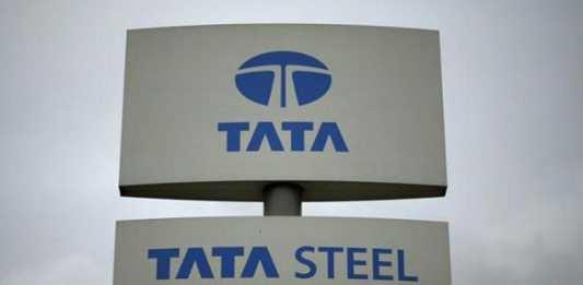 Aset Tata Steel di Inggris dijual Seluruhnya