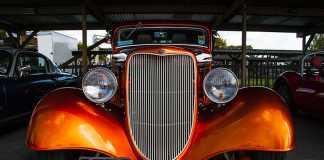 Hobi Mobil Klasik Bernilai Investasi Tinggi