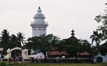 Produk Baja & Seng di Banten Sedang diawasi Disperindag