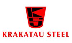 Besi Beton KS (Krakatau Steel)